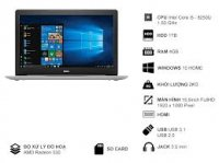 Cần Bán Dell Ins 5570  m5i5238w  Core I5-8250u