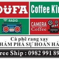 Dufa Coffee King