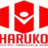 Du học - XKLĐ Haruko